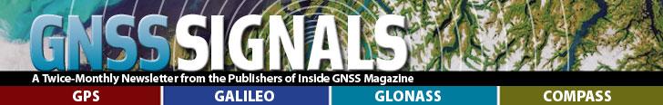Inside GNSS SIGNALS