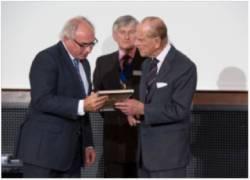 Spirent receives RIN award.jpg