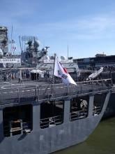 NewSouth_Korean_Navy_vessels,_Montreal_(2013-10-22).jpg